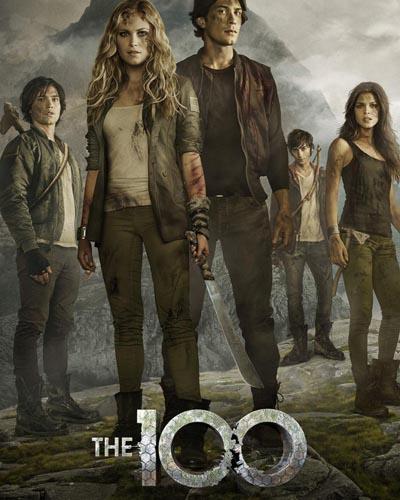 100, The [Cast] Photo