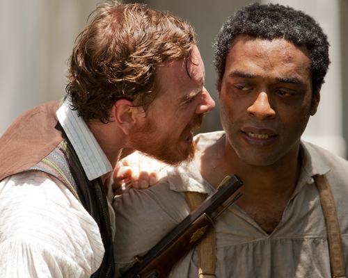 12 Years a Slave [Cast] Photo
