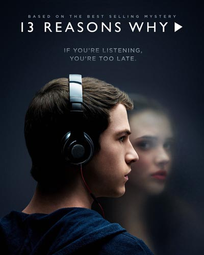 13 Reasons Why [Cast] Photo