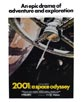 2001 A Space Odyssey [Cast]