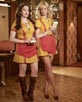 2 Broke Girls [Cast]