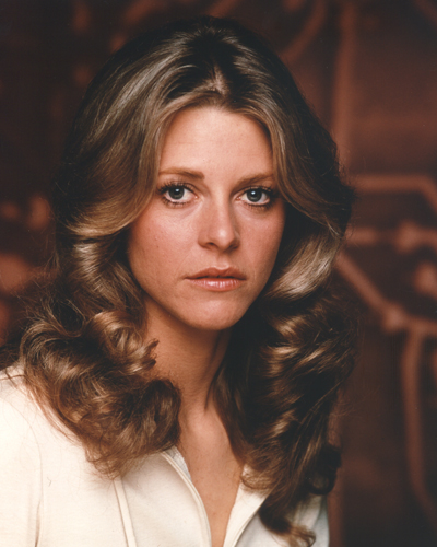 Wagner Lindsay The Bionic Woman