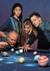 3rd Rock From The Sun [Cast]