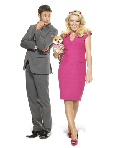 Legally Blonde Cast Lists 39