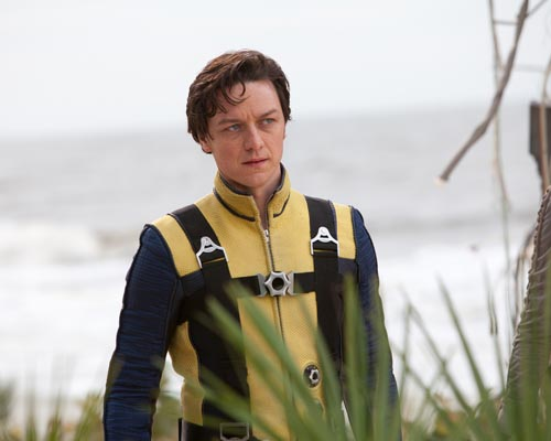McAvoy-James-X-Men-First-Class-51711-10x8-Photo