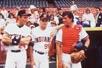 Major League [Cast]