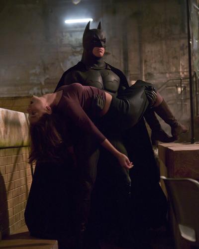 Batman Begins [Cast] (8098) 8x10 Photo