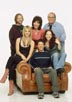 8 Simple Rules [Cast]