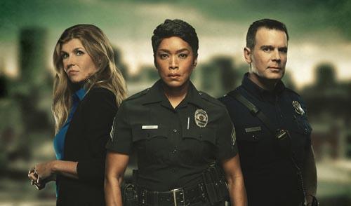 911 [Cast] Photo