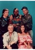 A-Team, The [Cast]
