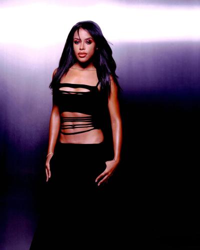 Aaliyah Photo