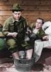 Abbott and Costello [Buck Privates]