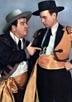 Abbott and Costello [Cast]