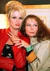 Absolutely Fabulous [Cast]