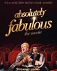 Absolutely Fabulous : The Movie [Cast]