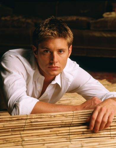 Ackles, Jensen [Smallville] Photo