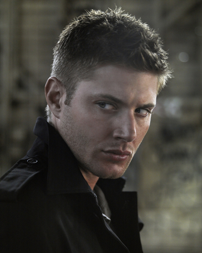 Ackles, Jensen [Supernatural] Photo