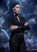 Adams, Christine [Black Lightning]