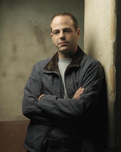 Adelstein, Paul [Prison Break] Photo