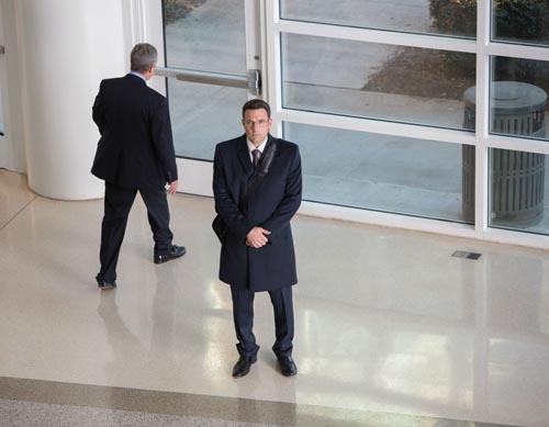 Affleck, Ben [The Accountant] Photo