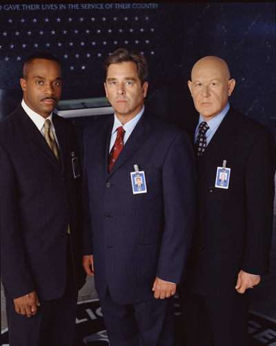 Agency, The [Cast] Photo