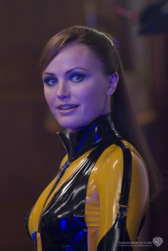 Akerman, Malin [Watchmen] Photo