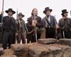 Alamo, The [Cast]
