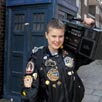 Aldred, Sophie [Doctor Who]