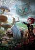 Alice In Wonderland [Cast]