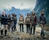 Alien Covenant [Cast]