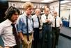 All the President's Men [Cast]
