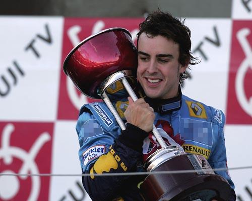 Alonso, Fernando Photo