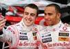 Alonso, Fernando / Hamilton, Lewis