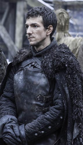 Altin, Josef [Game of Thrones] Photo