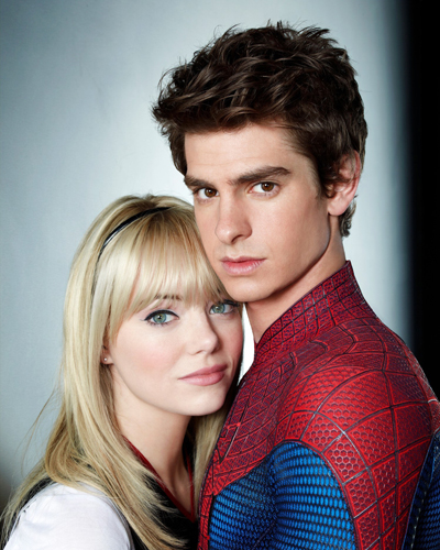 spider man cast dating