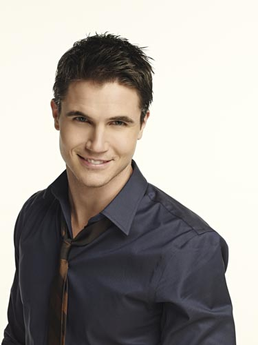 Robbie Amell/Gallery | The Tomorrow People Wiki | FANDOM ...