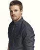 Amell, Stephen [Arrow]