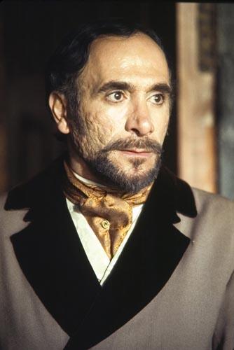 Amendola, Tony [The Mask of Zorro] Photo