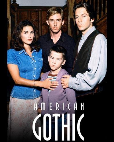American Gothic [Cast] Photo