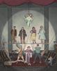 American Horror Story : Freakshow [Cast]