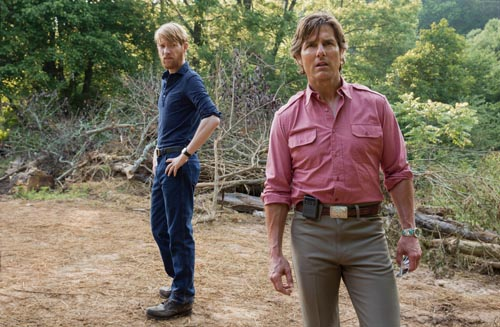 American Made [Cast] Photo