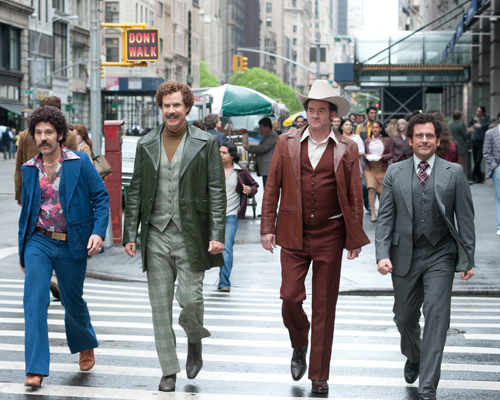 Anchorman 2 [Cast] Photo