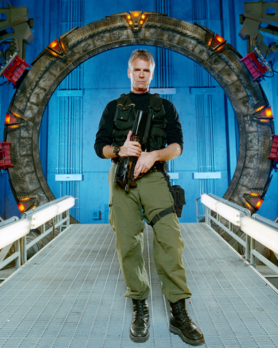 Anderson, Richard Dean [Stargate SG-1] Photo