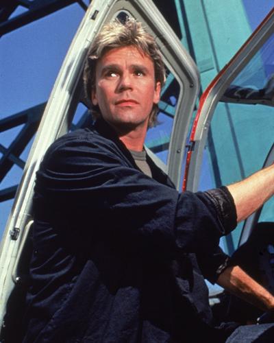 Anderson, Richard Dean [Stargate SG-1] Photo