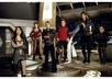 Andromeda [Cast]