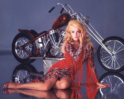 Ann-Margaret Photo