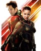 Ant-Man and the Wasp [Cast]