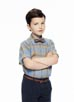 Armitage, Iain [Young Sheldon]