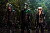 Arrow [Cast]