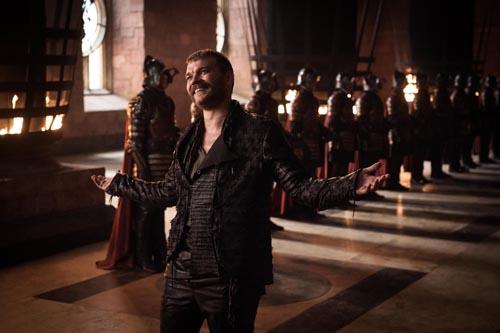 Asbaek, Pilou [Game of Thrones] Photo
